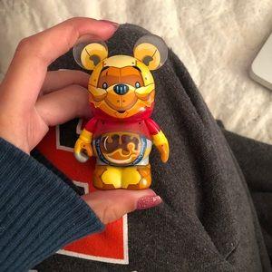 Winnie the Pooh bot vinylmation